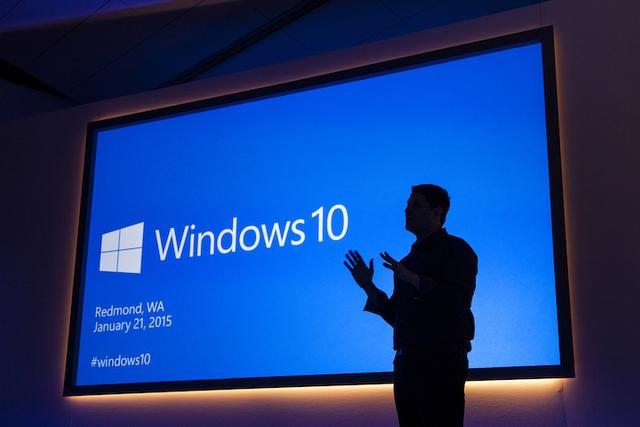 Windows 10,Win10,正式版,Win10家庭中文版,微软